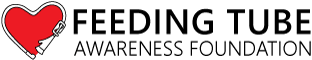 Feeding Tube Awareness Foundation Logo